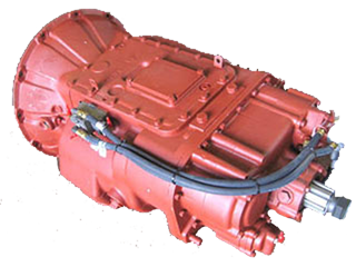 Rebuilt Meritor Heavy-Duty Truck Transmissions.